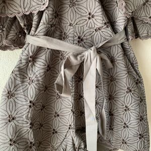 Anthropologie Pants - Anthropologie J.O.A. Romper, New